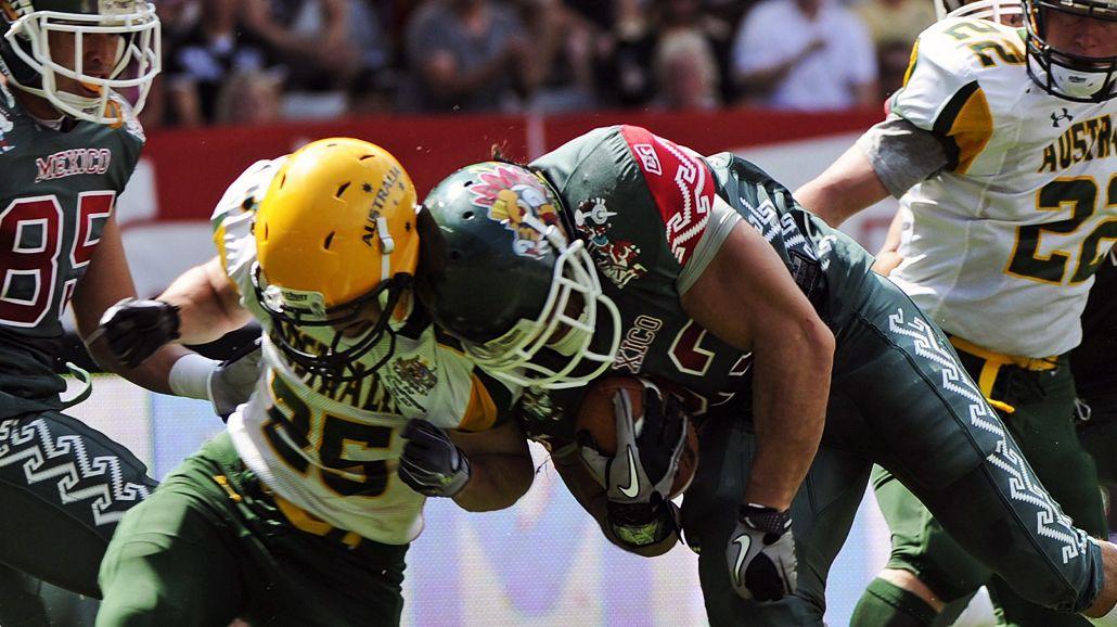 El 99% de los jugadores de la NFL muertos tiene traumas cerebrales