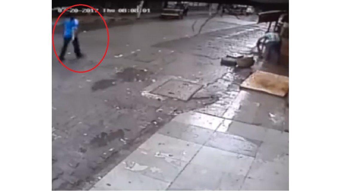 Una famosa conductora india muere aplastada por un árbol