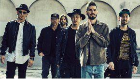 La carta de Linkin Park