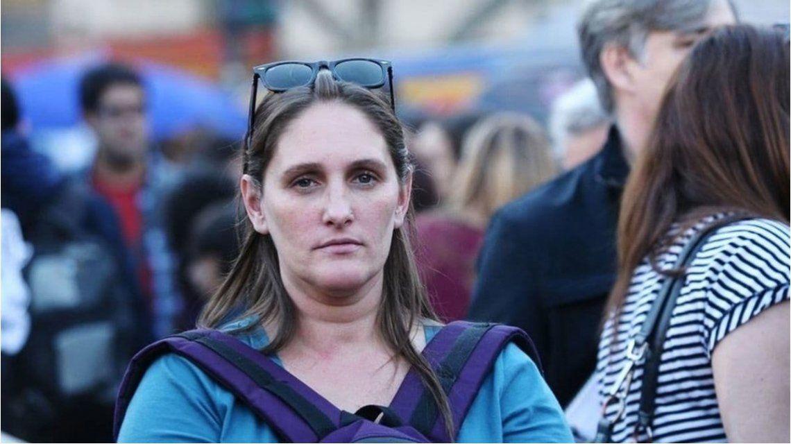 Fernanda Chacón es intensamente buscada
