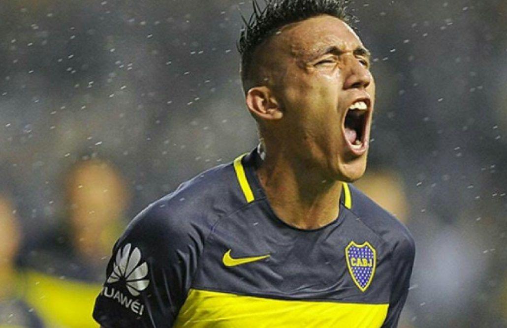 Mientras definen su contrato en Boca, esto subió Ricardo Centurión a las redes sociales