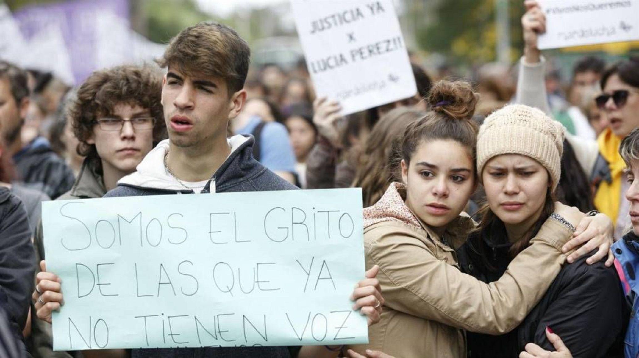 Más de 3 mil chicos perdieron a sus madres por femicidios