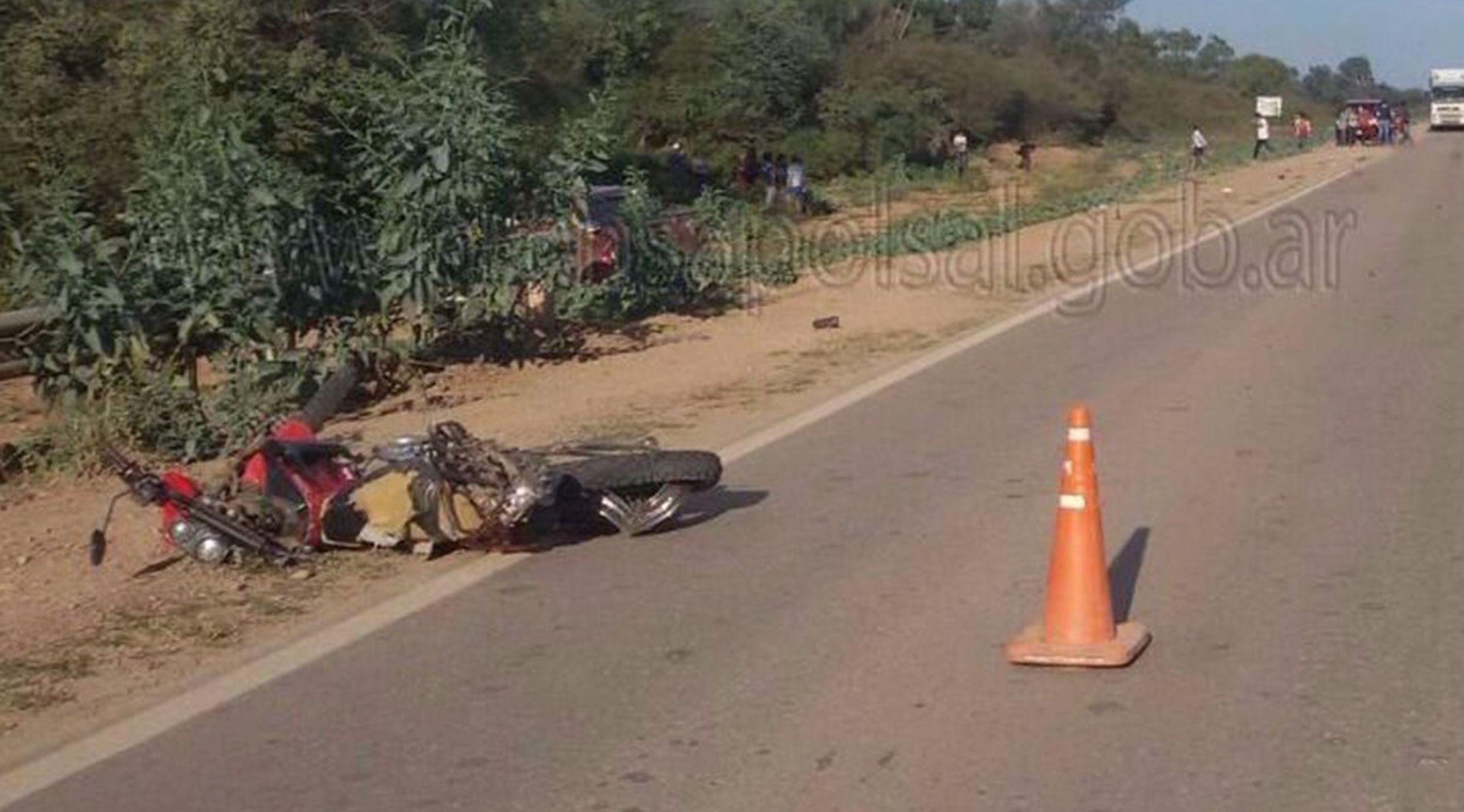 Un intendente atropelló y mató a dos chicos de la comunidad wichí en Salta