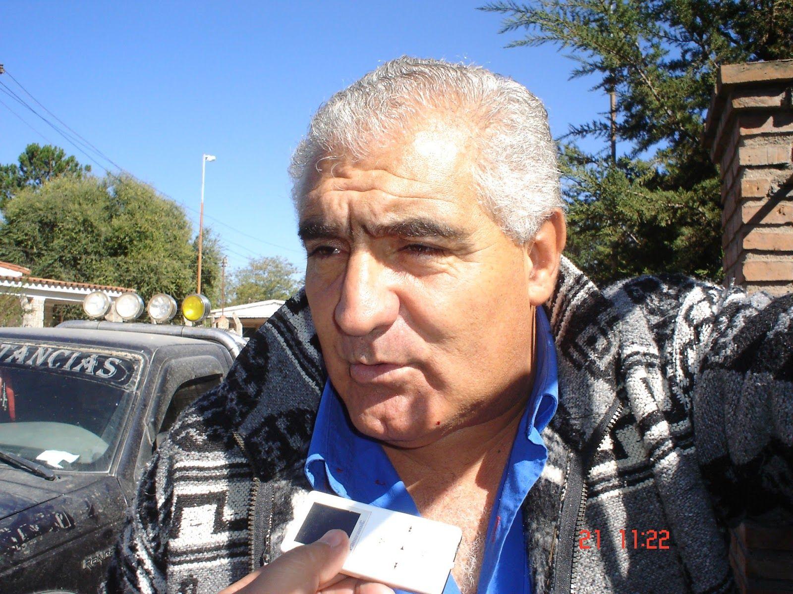 Murió el vicegobernador de Catamarca