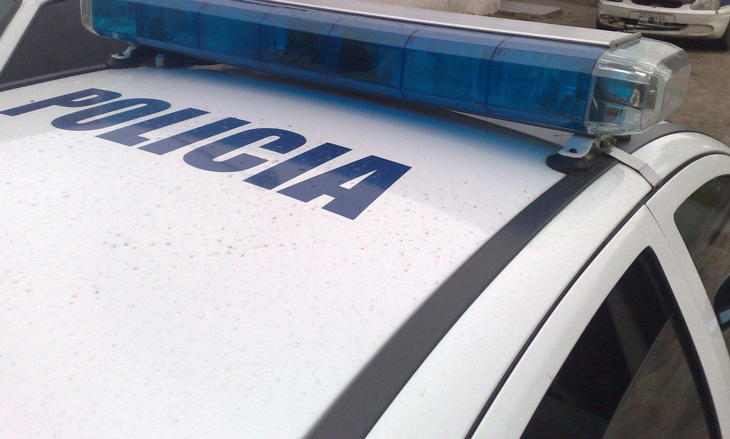 Balearon a un policía en La Plata y está grave