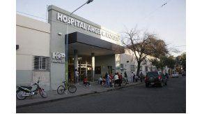 Hospital Ángel Padilla de San Miguel de Tucumán