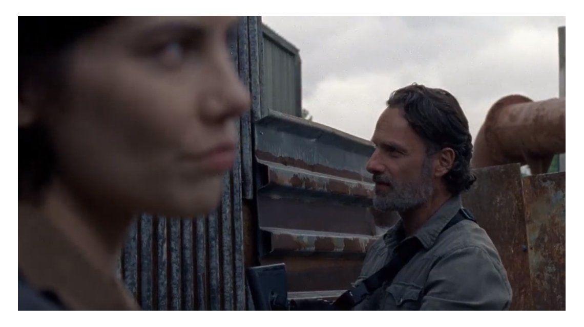 La nueva temporada de The Walking Dead