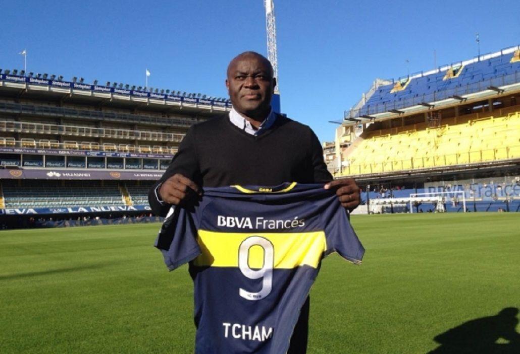 Tchami volvió a la Bombonera - Crédito:www.bocajuniors.com.ar