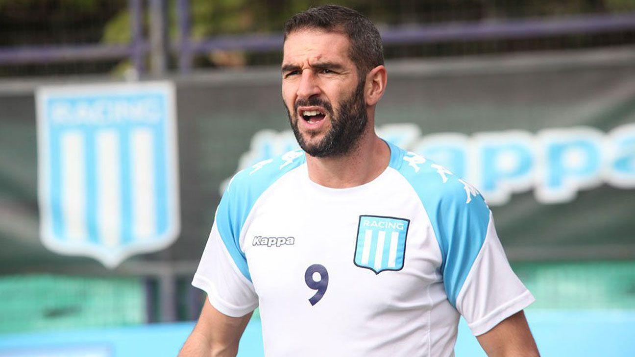 Licha López dejaría el fútbol