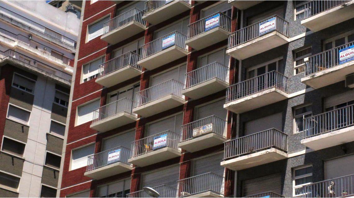 El plan con el que los inquilinos se podrían ahorrar un mes de alquiler