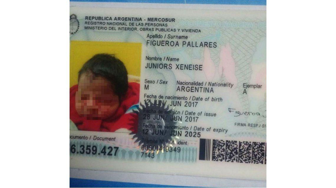 Hinchas de Boca le pusieron Juniors Xeneise a su hijo