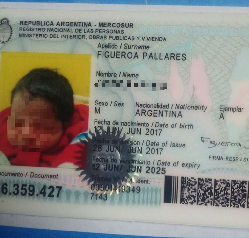 Junior Xeneise Figueroa Pallares