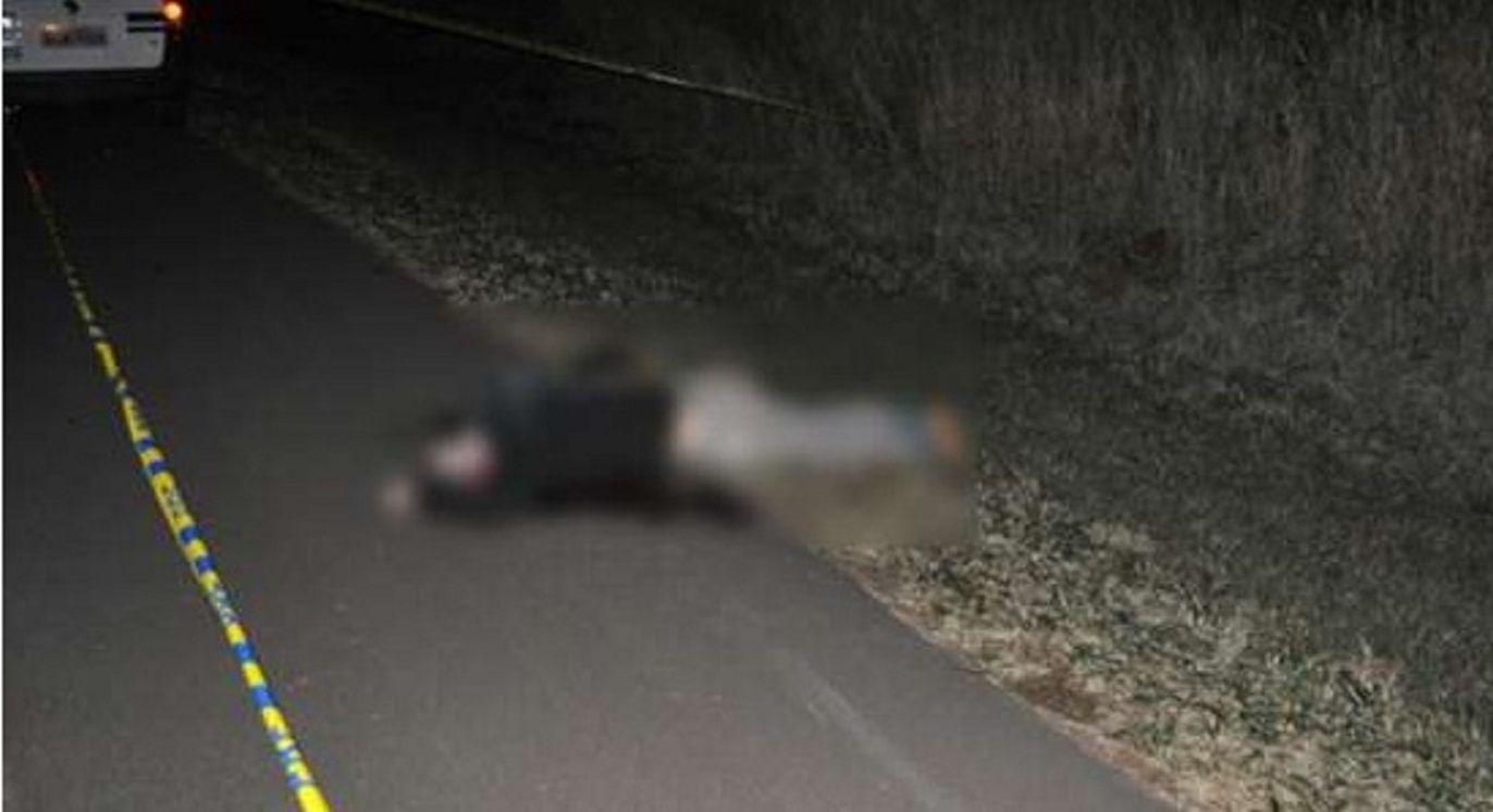 Dos amigos argentinos aparecieron acribillados en una ruta brasileña