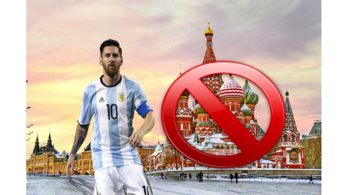 Consejos para evitar Moscú si vas al Mundial de Rusia 2018