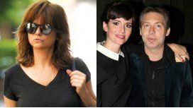 Araceli González habló del inicio de la relación de Griselda Siciliani y Adrián Suar
