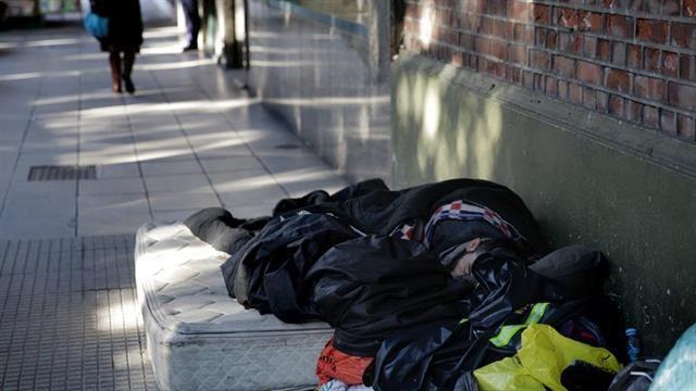 Otro hombre en situación de calle murió por el frío en Santa Fe