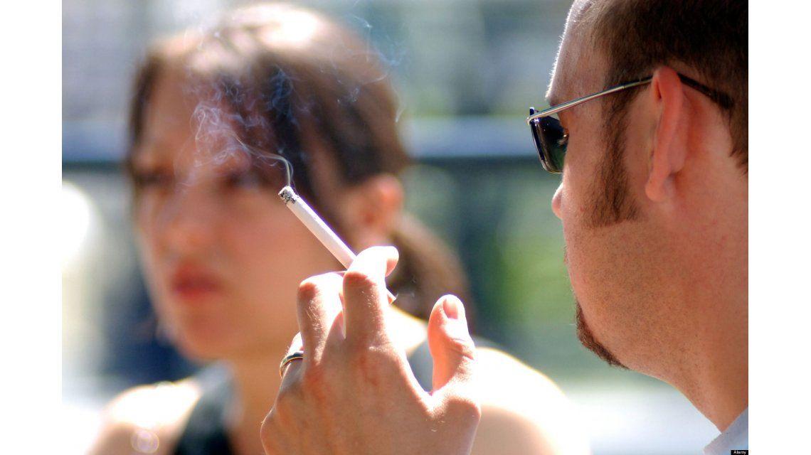 Entre el 10 y el 15% de las personas con cáncer de pulmón jamás fumaron
