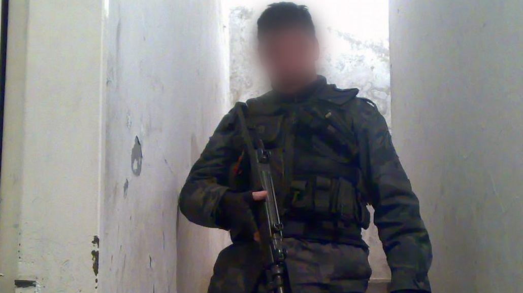 Se negó a declarar el policía acusado de gatillo fácil en San Martín