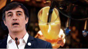Esteban Bullirch habló sobre el crecimiento de las cervecerías artesanales en el Conurbano