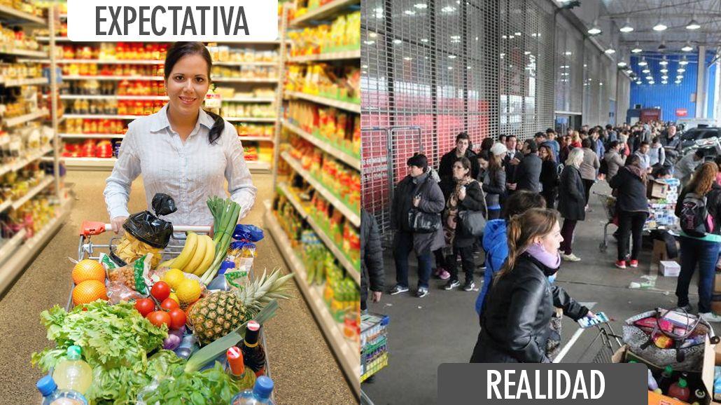 Expectativa vs Realidad: ¿cuánto influye la inflación en tu vida?