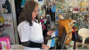Arrancó la venta legal de marihuana en Uruguay. Foto gentileza El País