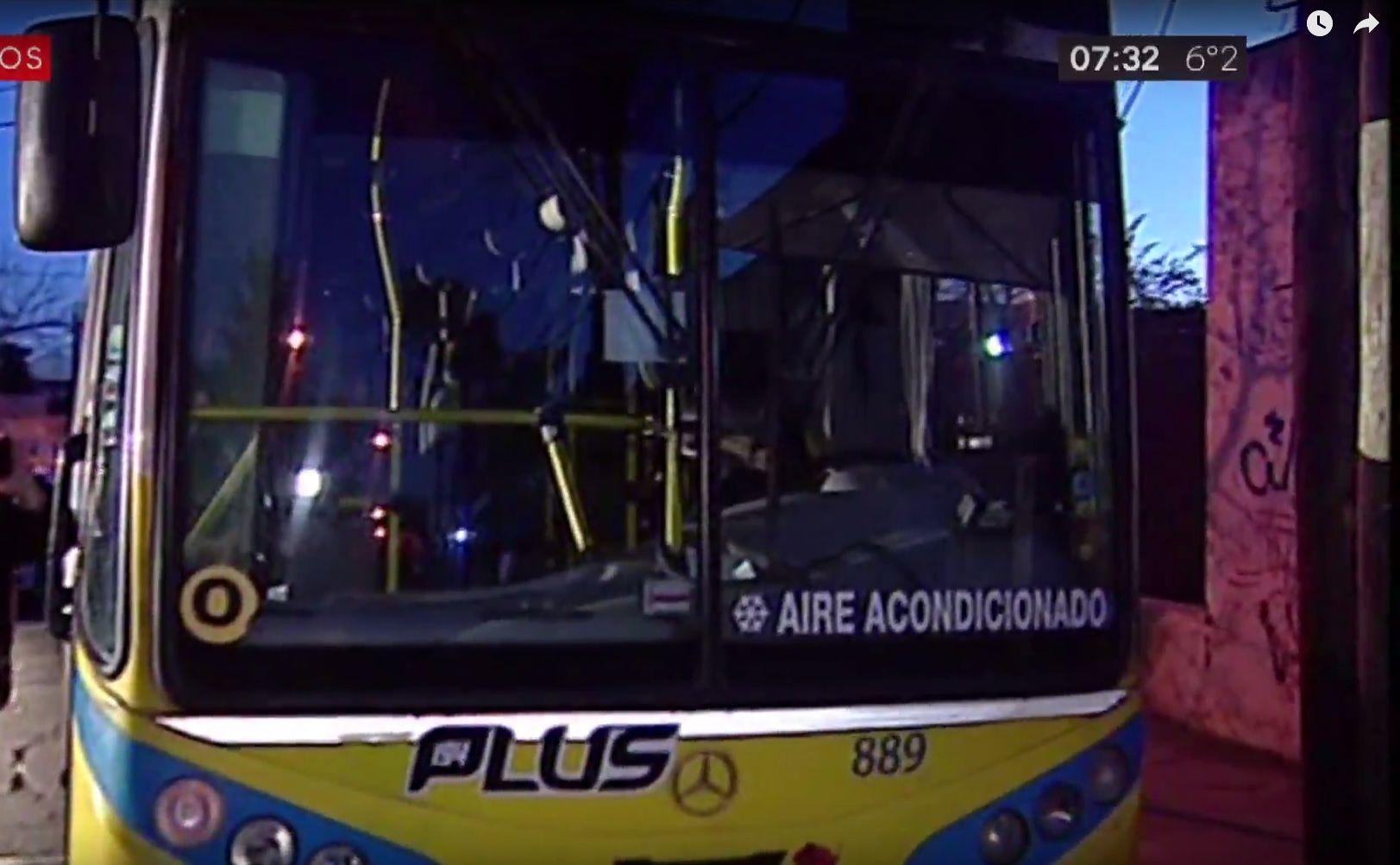 Panamericana: el relato de un testigo del tiroteo en el colectivo 194