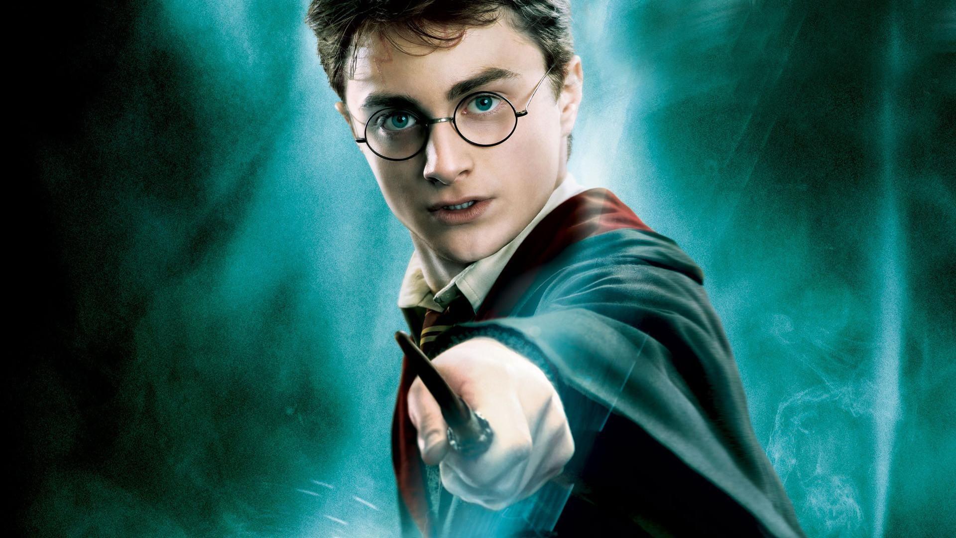 Lanzarán dos nuevos libros de Harry Potter