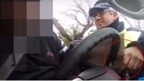 Cámara oculta a policía tucumano