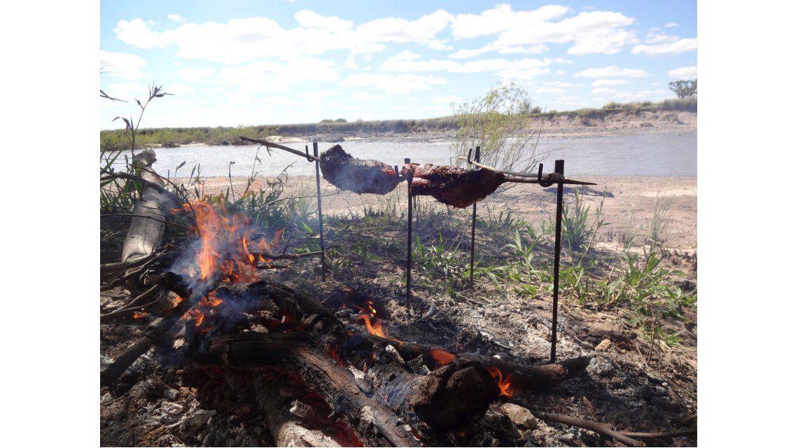 Corrientes se afianza como destino para la pesca deportiva
