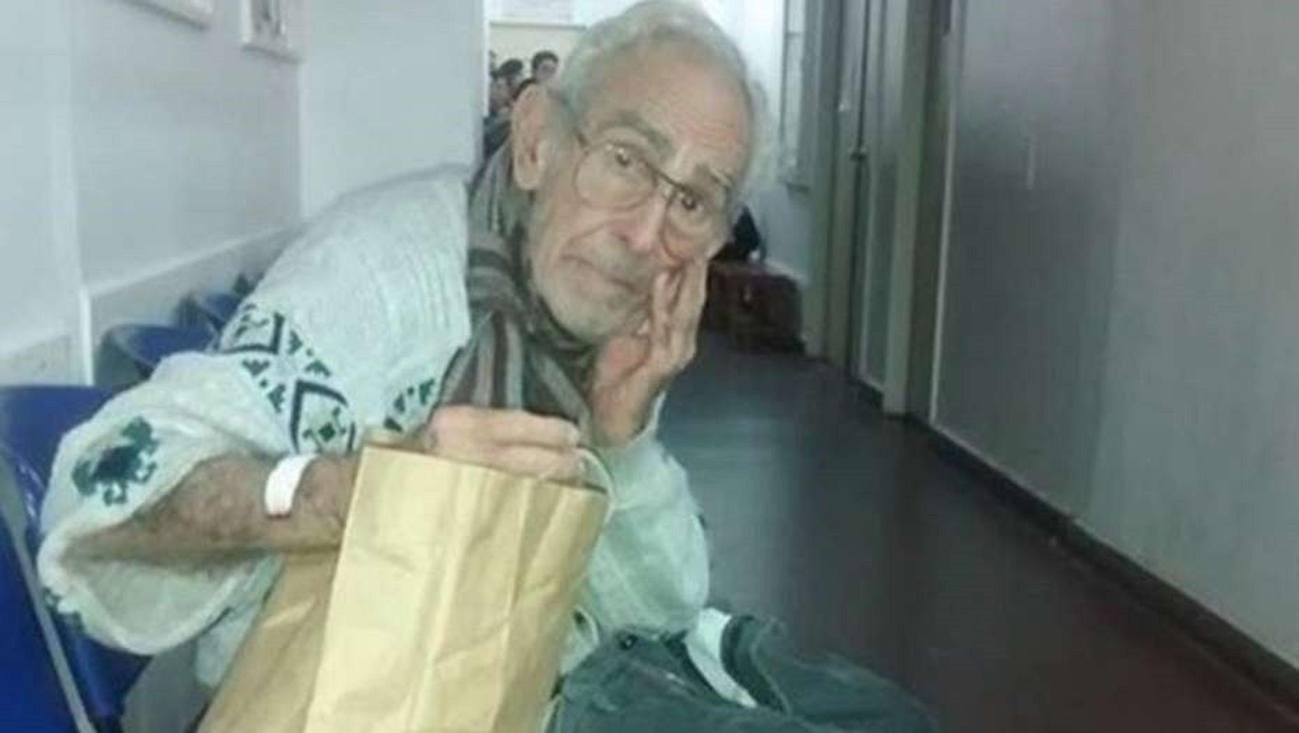 <p>Barreda salió del hospital y fue enviado a una pensión</p><p></p>