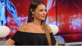 Paula Chaves reemplazará a Pampita en el Bailando