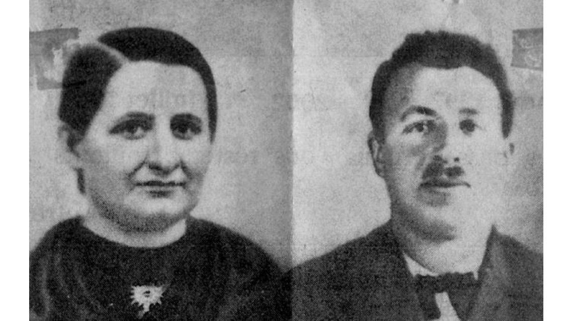 Impactante: hallaron una pareja desaparecida hace 75 años momificada en un glaciar