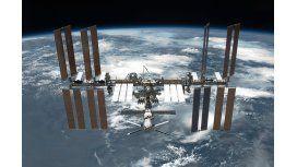 La Estación Espacial Internacional se verá a simple vista