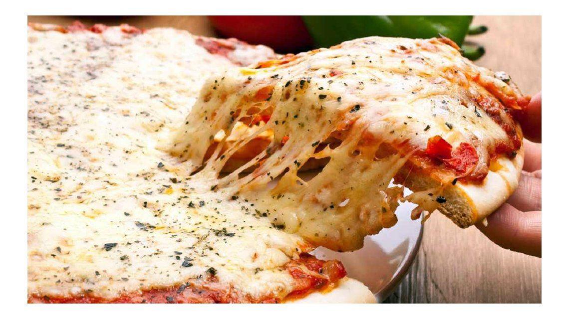 Se viene la maratón de la pizza más larga de la historia