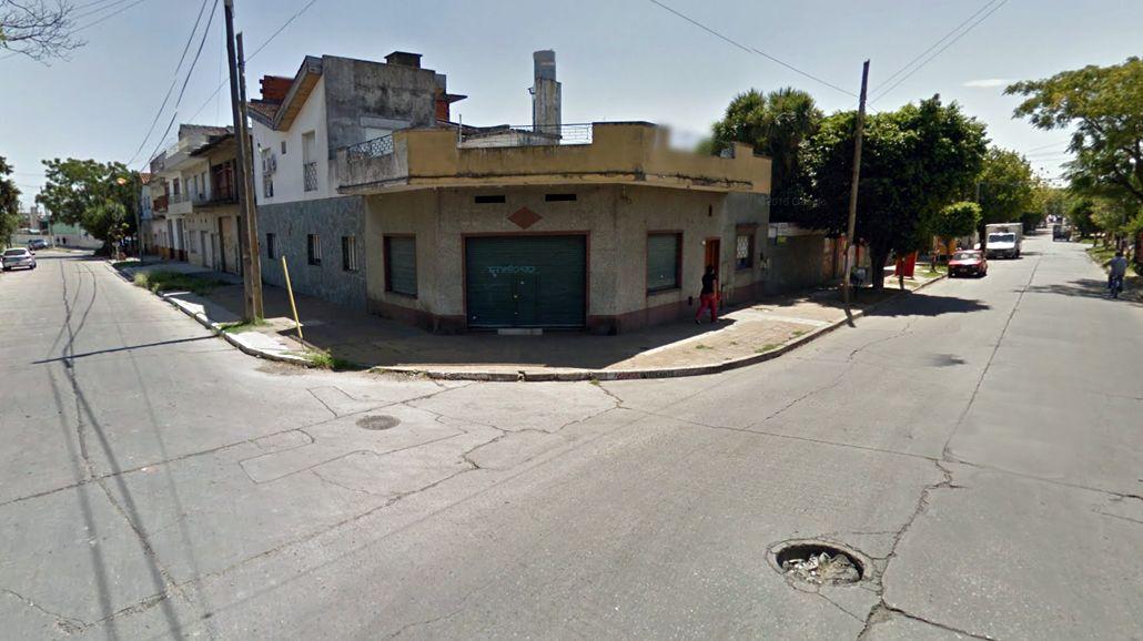 Gatillo fácil en San Martín: policía mató a un chico de 14 años y quedó detenido