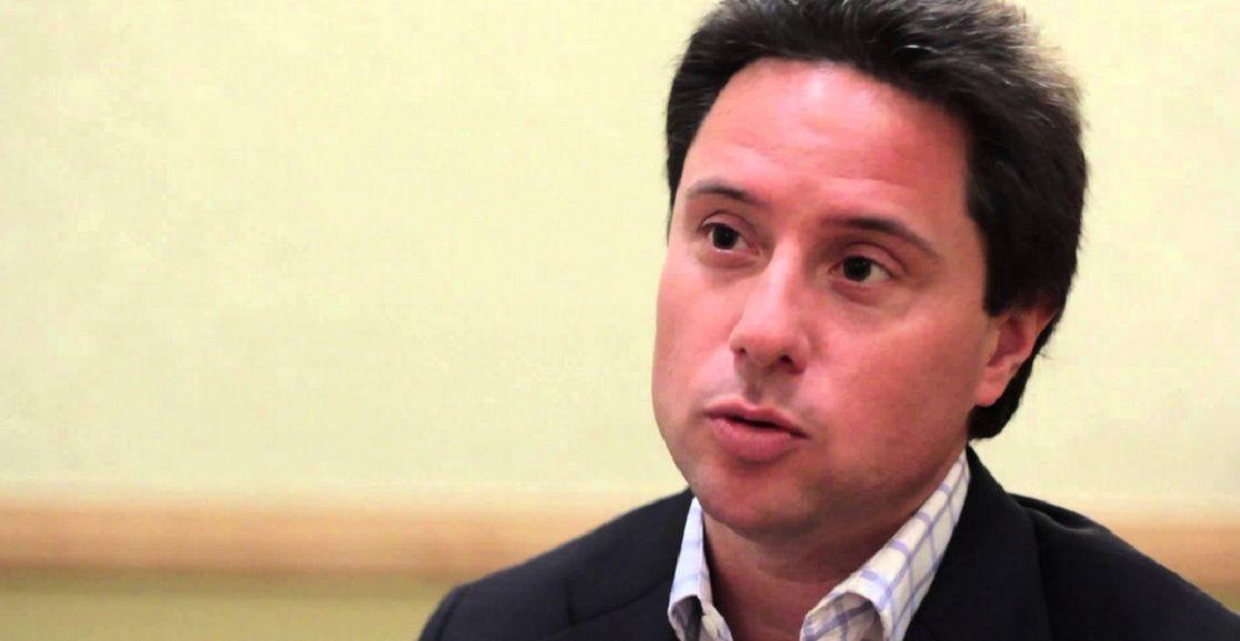 Gabriel Sánchez Zinny será el nuevo ministro de Eduación bonaerense