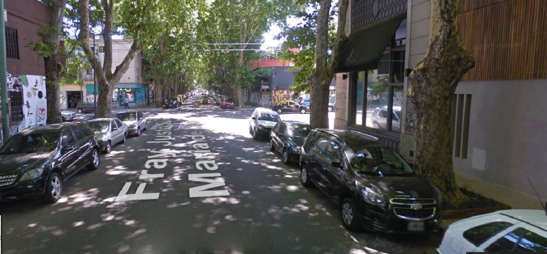 La cuadra más peligrosa de Palermo: violentas entraderas, autos robados y golpes
