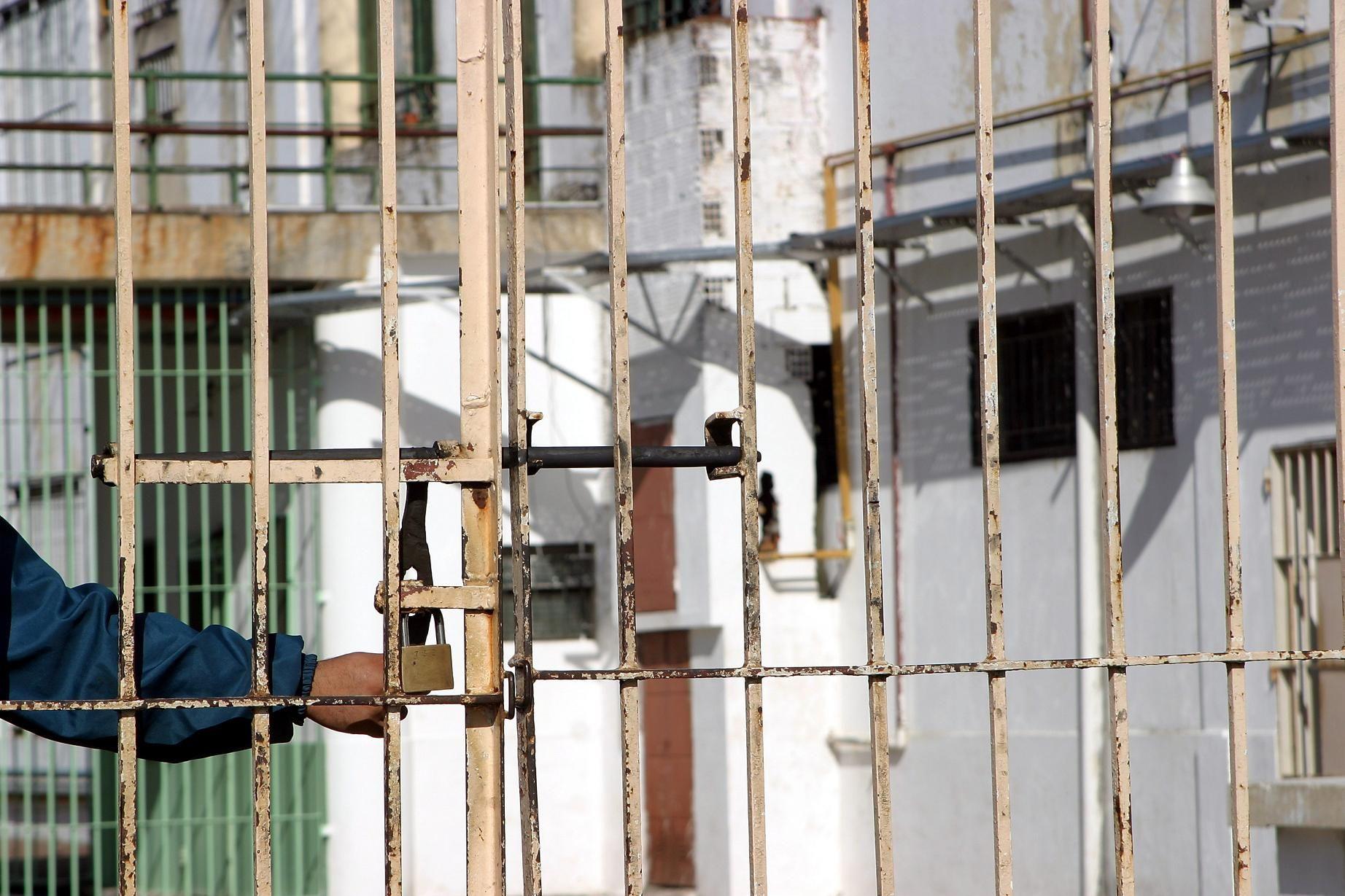 El futbolista Luciano Cabral contó cómo se vive en la cárcel