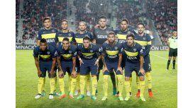 Un flamante campeón con Boca no quiere seguir jugando en el club