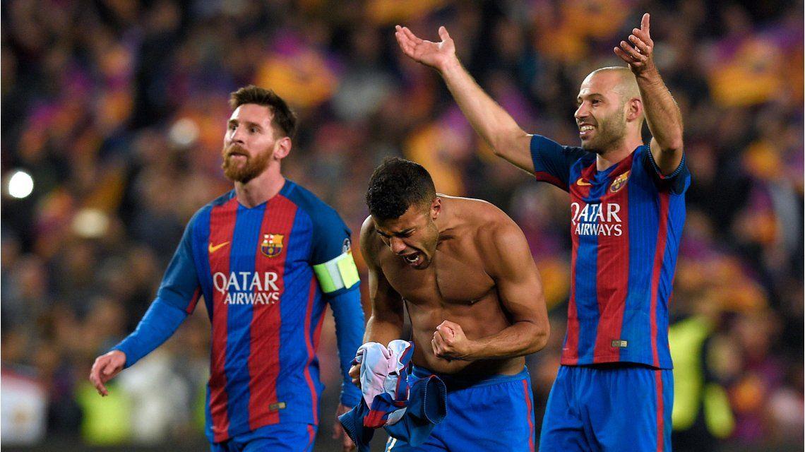 Mariano Konyk, el argentino que llega al Barcelona de Messi