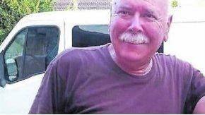 Carlos Domínguez tenía 70 años