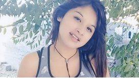 Candela González fue asesinada hace dos meses en Trelew
