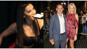 Natacha Jaitt planea escribir un libro sobre Diego Latorre