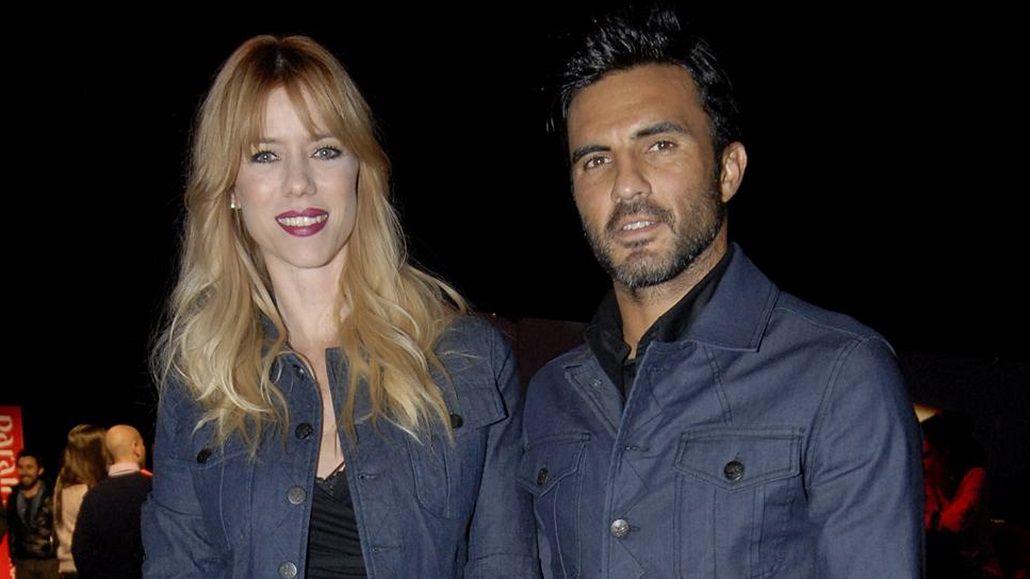 ¿Se reconcilian Nicole Neumann y Poroto Cubero?