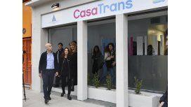 La Ciudad deberá darle una vivienda a una Trans en situación de calle