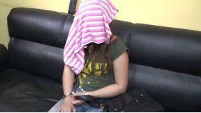 La menor de 17 años habría confesado el crimen