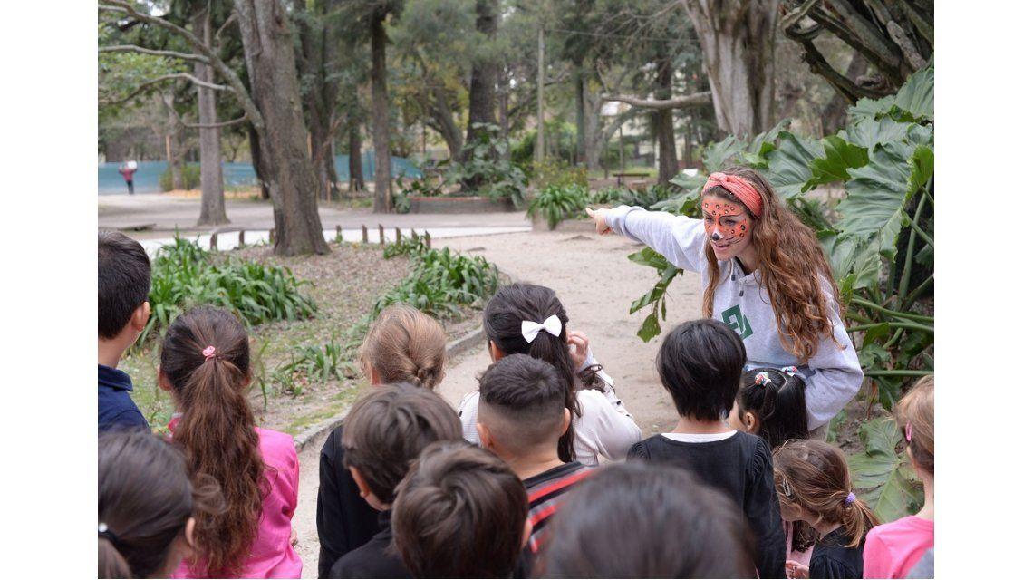 Convertirán al zoológico de La Plata en un bioparque