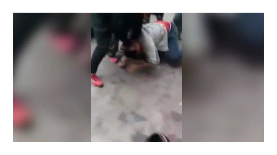 Ocurrió en Santiago del Estero