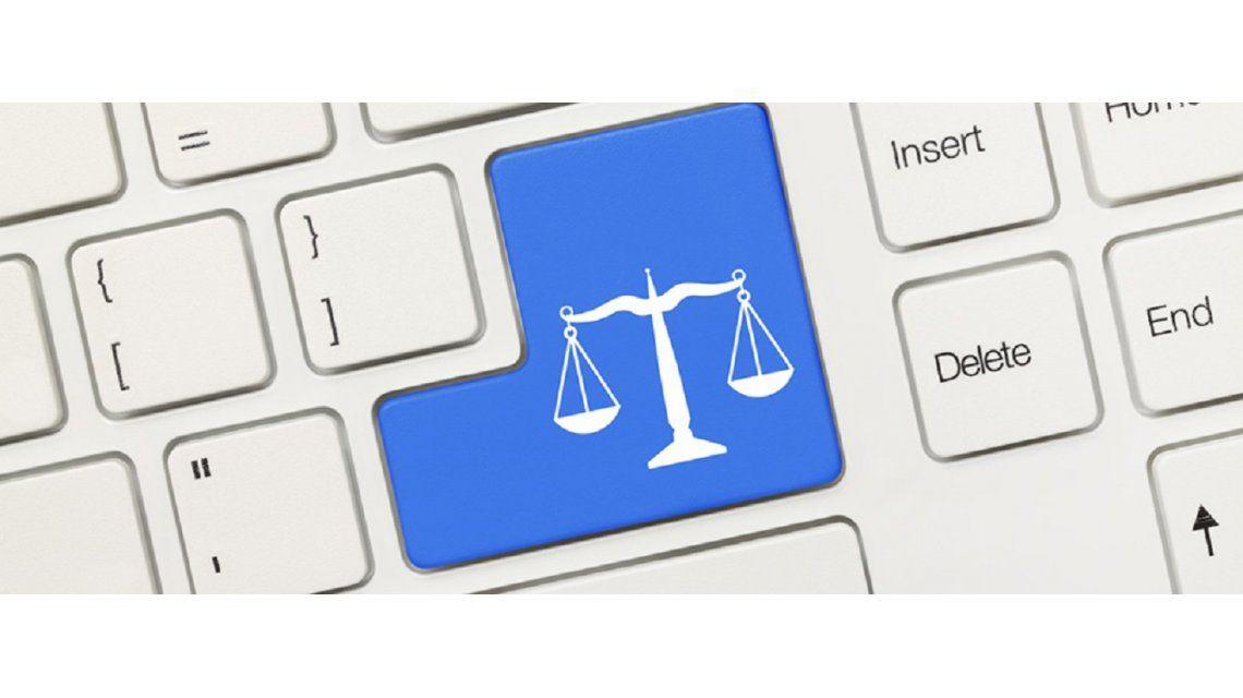 Un abogado virtual que te hará ahorrar dinero
