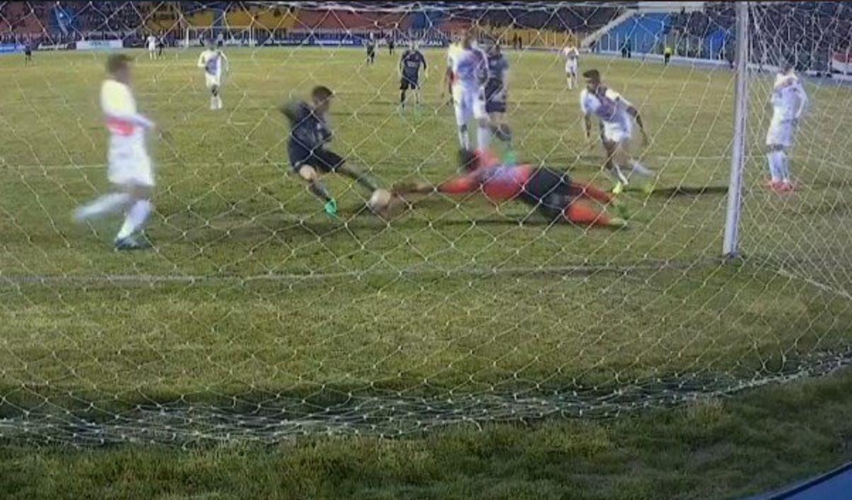 Estudiantes se llevó una importante victoria de Potosí